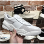 Men's thick-soled sneakers