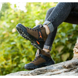Mountaineering shoes outdoor sports shoes